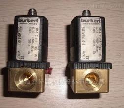 宝德BURKERT电磁阀6012型上海现货