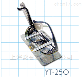 YT-250镜框角度测量仪