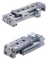 LCG系列官网CKD线性滑台带线性导轨气缸原装手机版