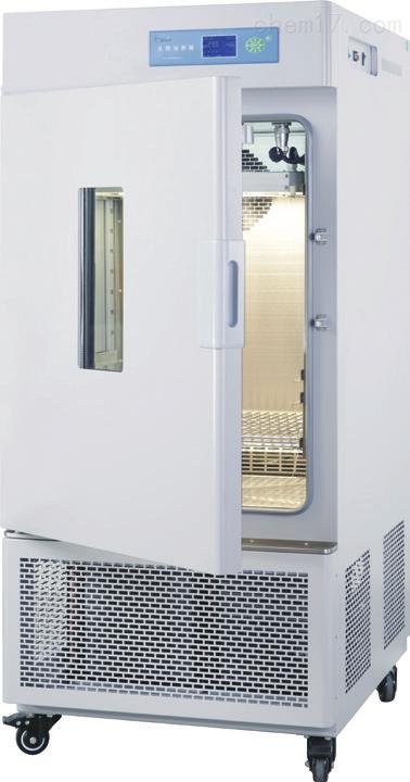 上海一恒MGC-100光照培养箱/植物栽培试验箱