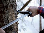 Mantax blackl林业测径仪 0-650mm树测量尺