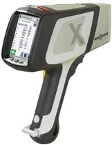 便携式XRF土壤重金属检测仪