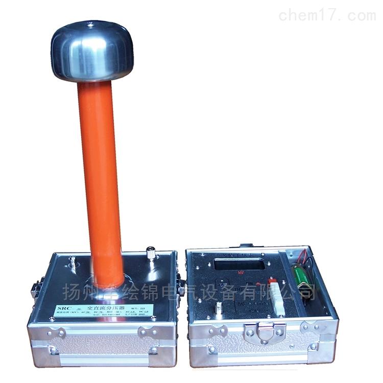 数字高压测量仪