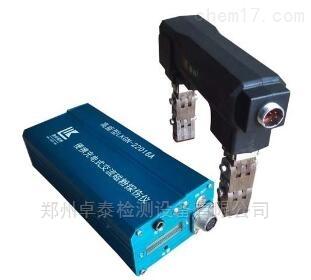 LKNB-22016SX郑州便携摄像充电式交流磁粉探伤仪