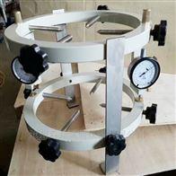 混凝土棱柱体圆柱体弹性模量测定仪厂家