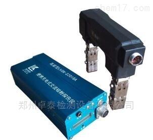LKGN-22016A郑州高能型充电式交流磁粉探伤仪