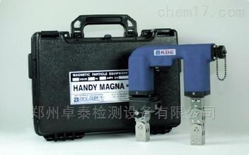 MP-A2郑州京都手持式磁粉探伤仪
