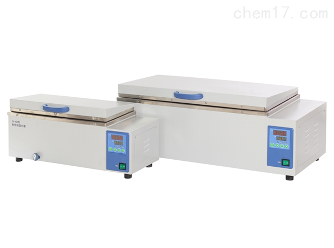 CU-600(DK-600A)电热恒温水槽 不锈钢恒温槽