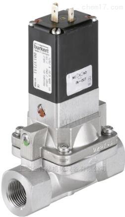 德国BURKERT电磁阀5470 R型详细资料
