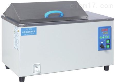 DKZ-3防腐蚀恒温振荡水槽 不锈钢内胆、顶盖