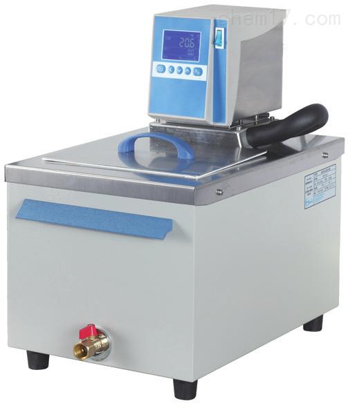加热恒温循环槽MPG-100H进口加热器和循环泵