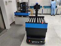 智能移动搬运机器人AGV