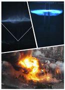 爆炸極限測試