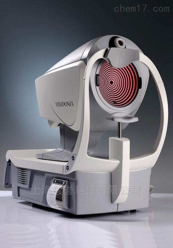 全自动多功能综合检眼仪