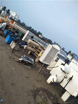 二手污泥压滤机