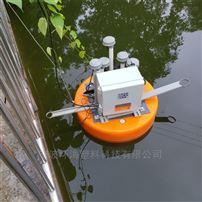 FB800唐山水上溫度檢測浮標 多參數監測塑料浮標