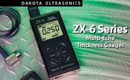 ZX-6超声波测厚仪ZX-6DL