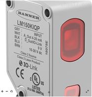 LM 系列美国邦纳BANNER激光测量大奖88系列