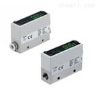 伊里德代理喜开理CKD小型流量传感器