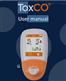 英国Bedfont ToxCO一氧化碳中毒筛检仪