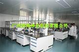 广州君鸿净化烟草现代实验室装修方案