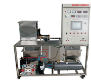JY-RREJ热泵热机压缩/电子膨胀阀测试系统