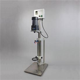 DW-6A智能液晶显示定时电动搅拌器