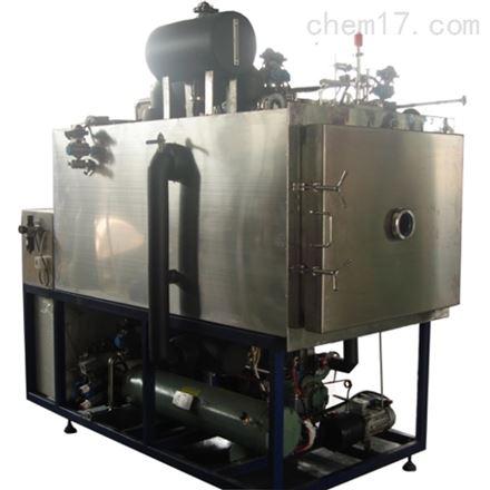 生产型冻干机