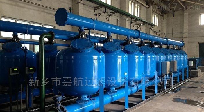 压差控制隔膜式定压补水装置优点