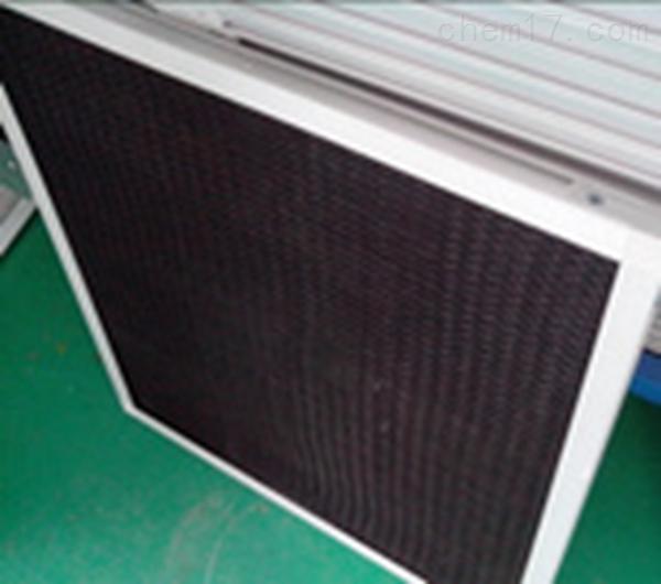 江门通风空调系统尼龙网过滤器
