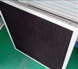 GZJh-406*406广西柳州医院空调系统尼龙网初效过滤器