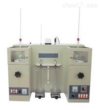 DP-L6536C雙管石油產品蒸餾測定儀