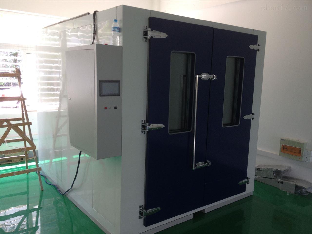 ETH2系列高加速老化試驗箱