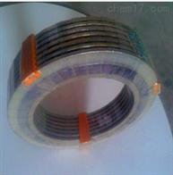 四氟金属缠绕垫片厂家