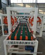 聚合物匀质聚苯板设备