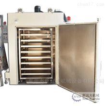 500度高温硅胶二次硫化工业烤箱智能恒温
