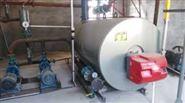 二手4吨卧式蒸汽锅炉