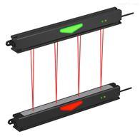 PVL系列美国BANNER邦纳零部件检测光幕套装手机版