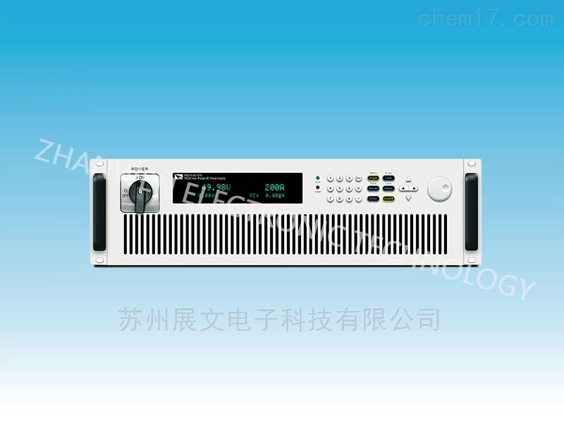 大功率直流电源IT6000系列