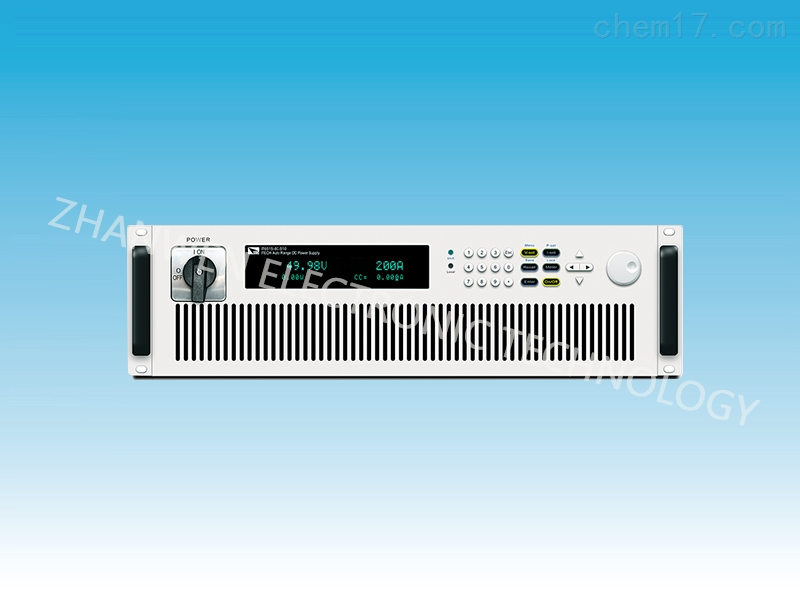 艾德克斯ITECH 大功率直流电源IT6000系列