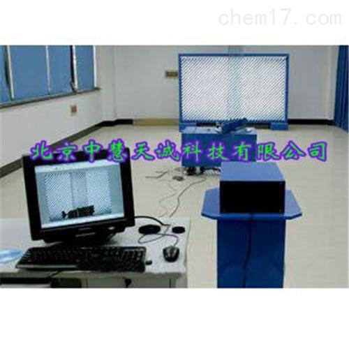 全自动浮法玻璃斑马角测试仪