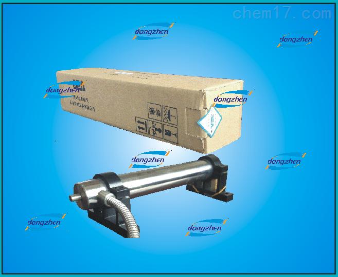 LVDT-DEA-200-6油动机行程传感器