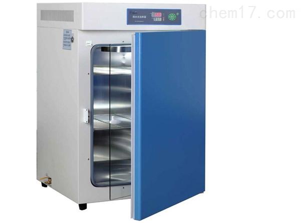 隔水式恒温培养箱GHP-9270 拉丝不锈钢内胆
