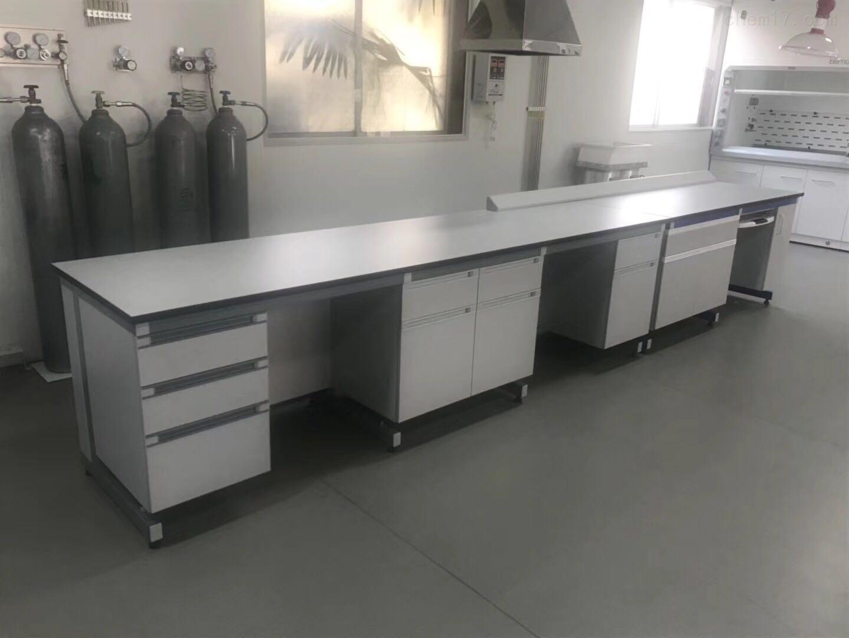 实验室铝木耐腐蚀仪器台