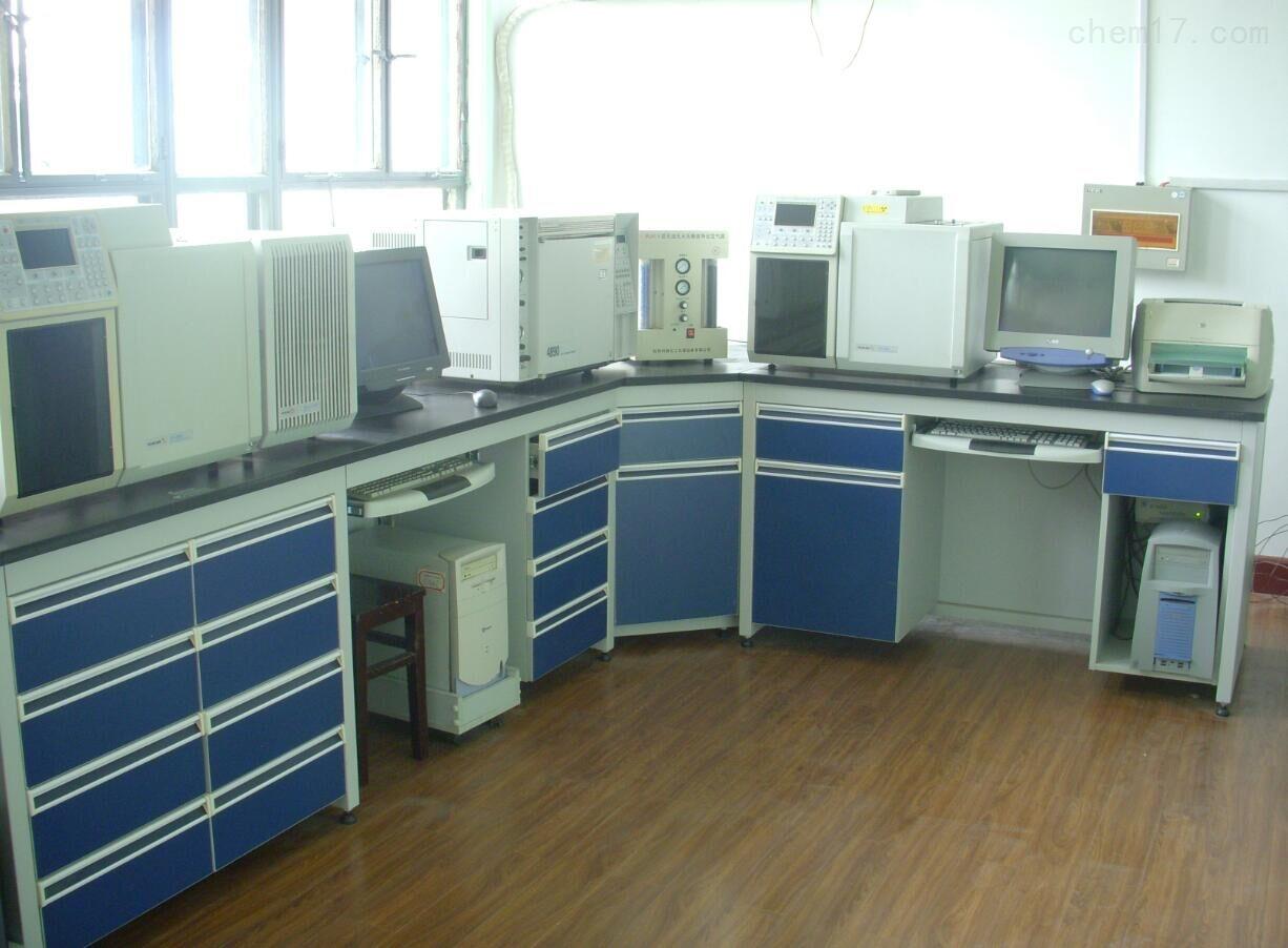广州实验室铝木仪器台
