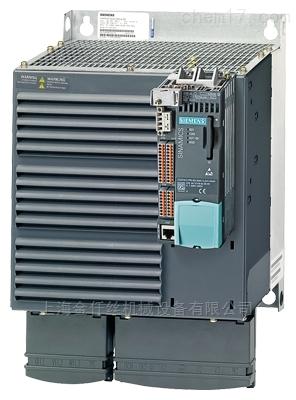 原装正品德国SINAMICS S120内置式变频器