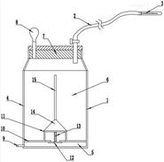 微型抽吸器