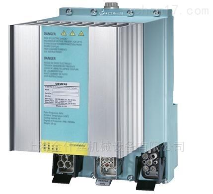 德国SIEMENS变频器 ET 200pro FC系列