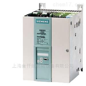 德国SIEMENS变频器6RA70数字装机装柜型
