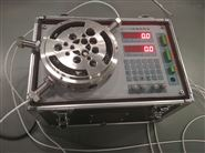 便携式转速传感器校验台使用
